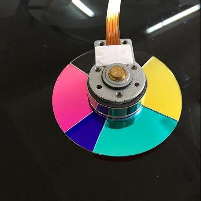 5 Segmento-عجلة عرض ملونة ، 45 مللي متر ، لجهاز عرض Vivitek D941VX