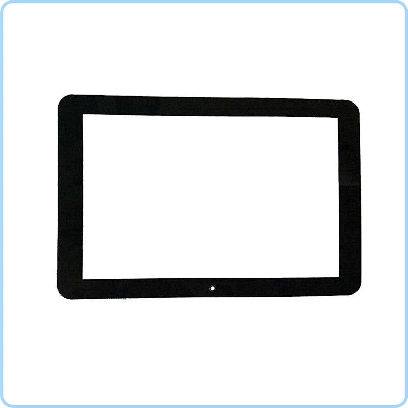 """New 10.1 """"Tablet Para Overmax Exellen digitador da tela de Toque de vidro substituição do painel Sensor Frete Grátis"""