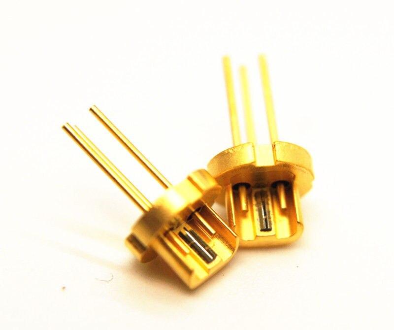 1 pcs ML101U29-25 400 mW 5.6mm 660nm Red Laser/Lazer Diode