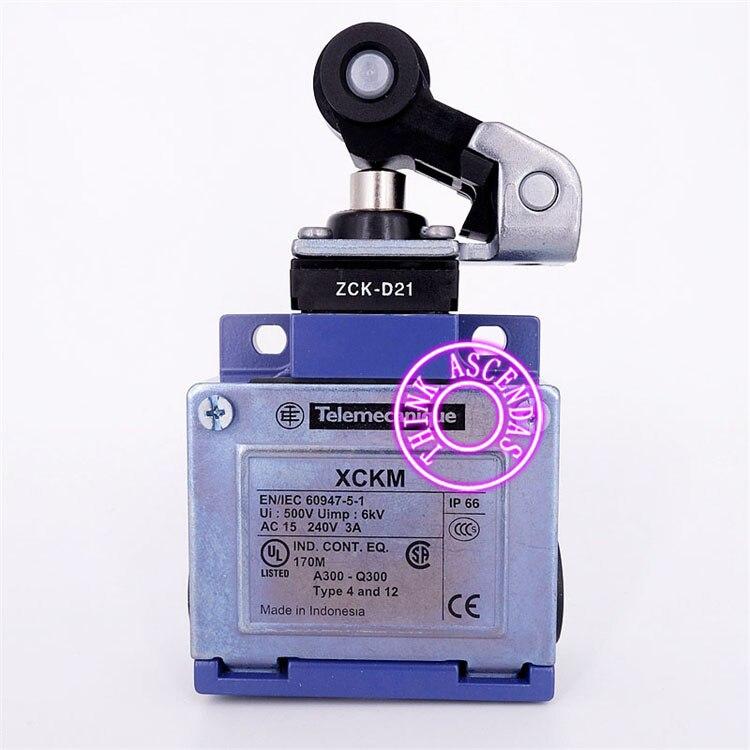 Interrupteur de limite   XCKM121 ZCKM1 ZCKD21 / XCKM121H29 ZCKD21 / XCKM121C ZCKM1C ZCKD21C/nouveauté