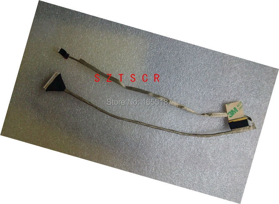 New NI5L Qualitäts-neuer Led-video-kabel Für ACER Aspire 5534 5538 5538G X48 DC02000US00 CABLE