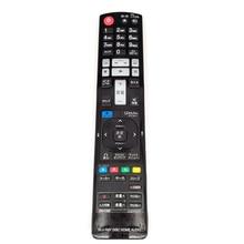 New Original Remote Control AKB73355606 For LG BLU-RAY DISC HOME AUDIO Japanese Version Fernbedienun