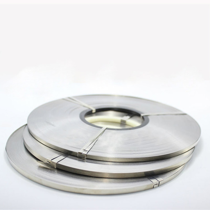 High quality pure nickel plate with strip 99.96% for battery spot welding machine welding machine equipment 0.5kg, free shipping