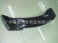 Fit for NISSAN GTR R35 carbon fiber spoiler wing tail