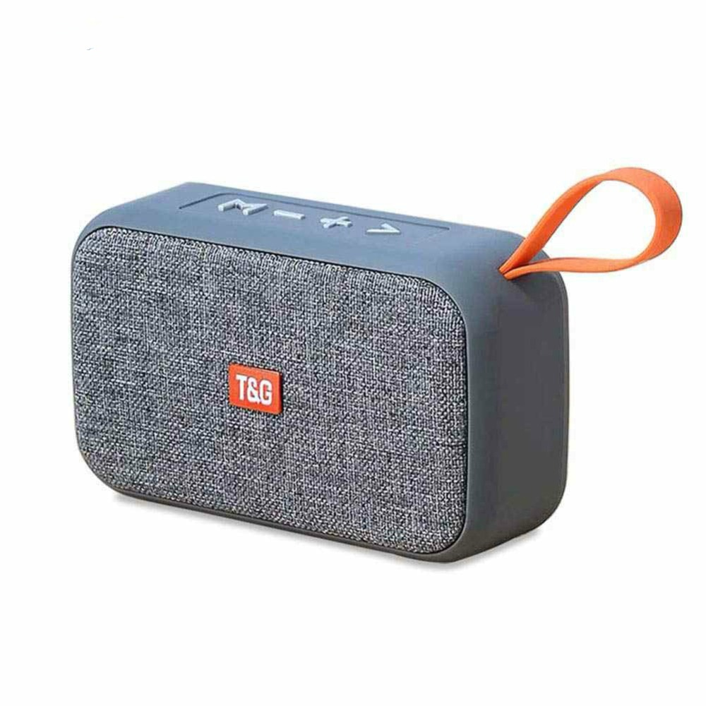 Altavoz inalámbrico portátil con Bluetooth Mini mejor estéreo al aire libre multifunción 3d estéreo música Surround soporte Tf Usb Pk Anker