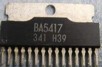 BA5417 ZIP-15 nuevos ROHM amplificador de Audio transistor chip original nuevo amplificadores de Audio chip de potencia