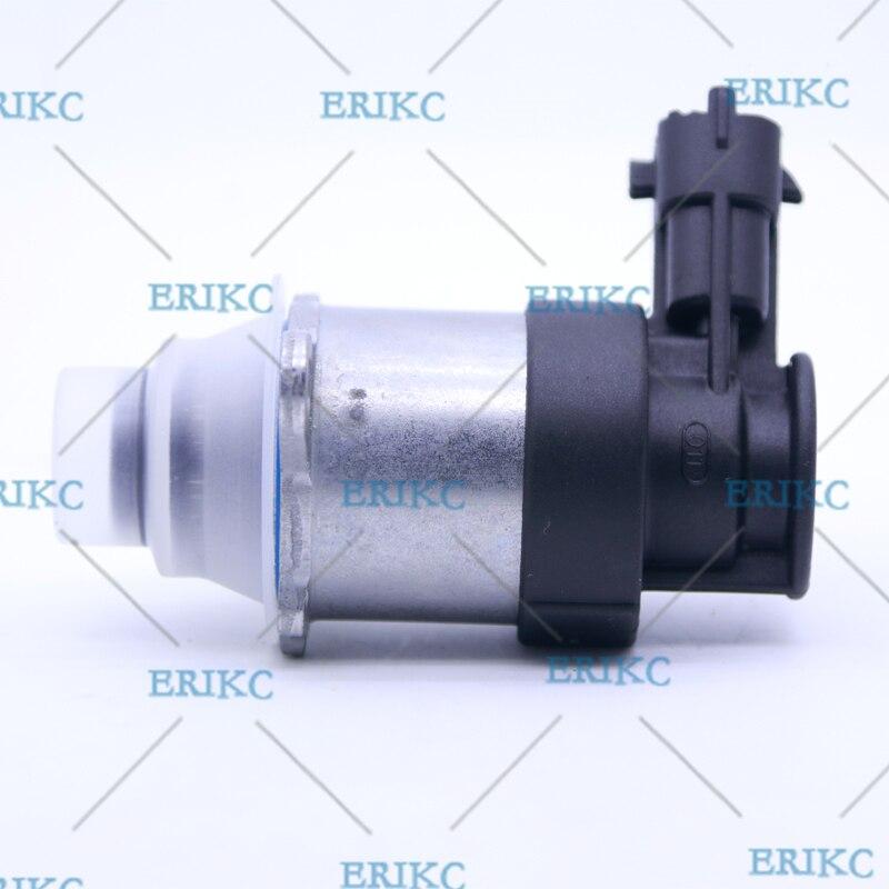Erikc 0928400707 bombas de combustível diesel válvula solenóide de medição e motor automático válvula de medição de entrada de combustível trilho comum 0 928 400 707