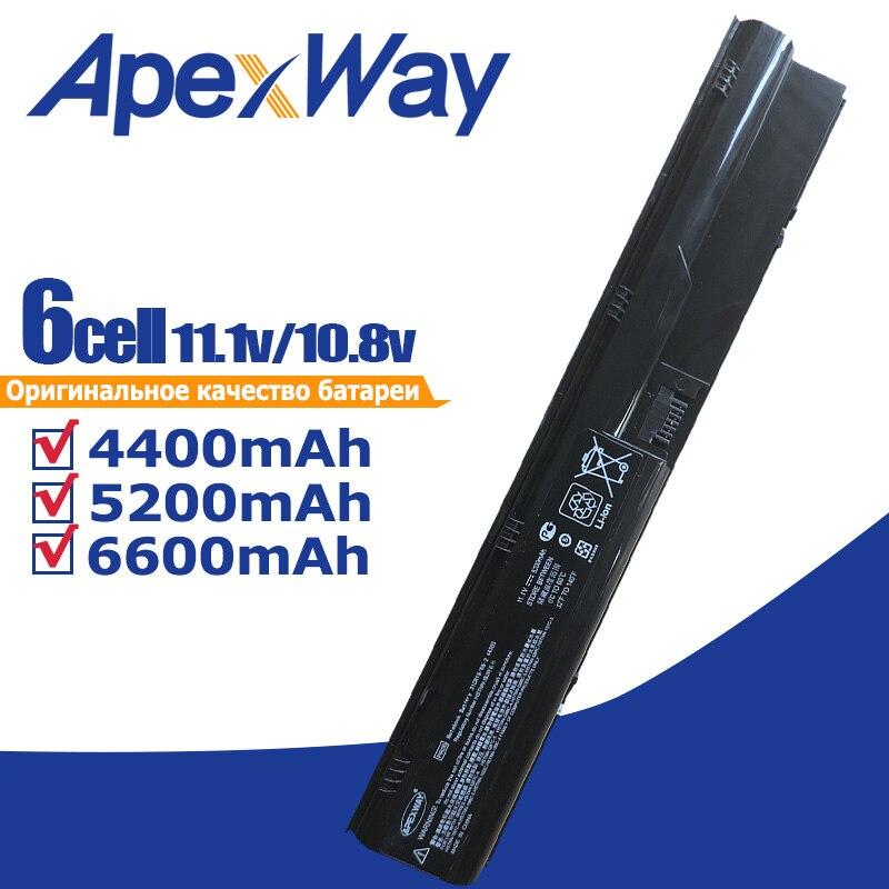 11,1 V batería para HP HSTNN-I97C-4 HSTNN-I98C-5 HSTNN-I99C-3 HSTNN-IB2R HSTNN-LB2R HSTNN-Q89C HSTNN-OB2R HSTNN-OB2T pr06