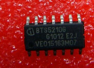 BTS5210G Novos
