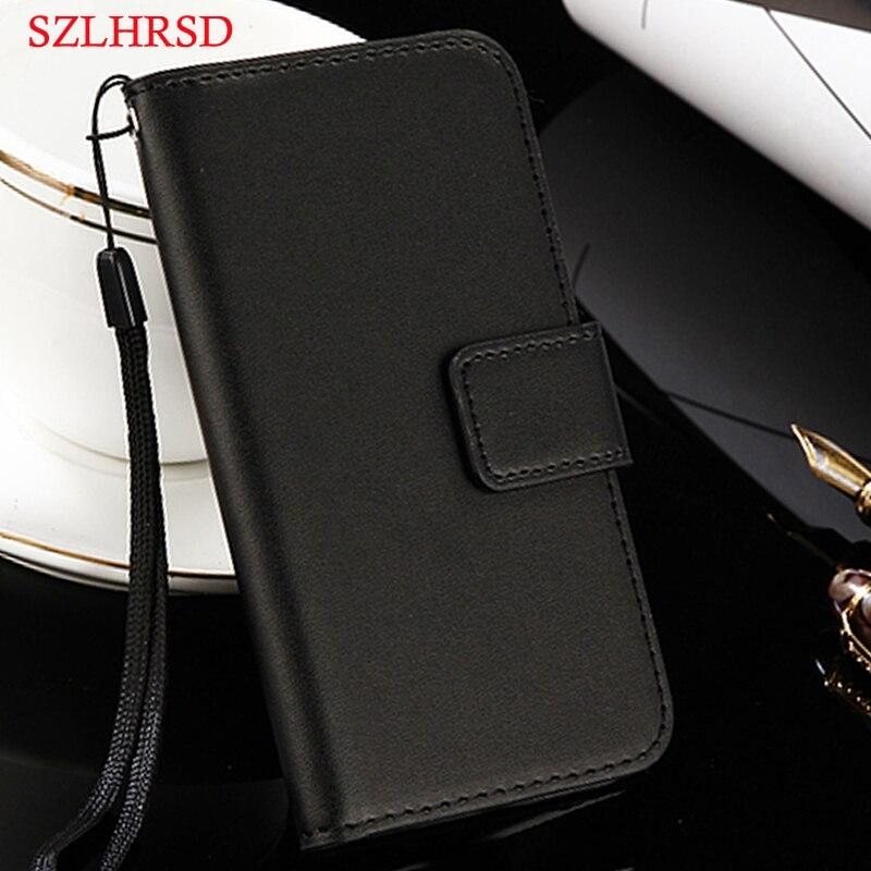 SZLHRSD para Micromax Bolt Q341 q301 Q383 funda Flip Mode Lederen lujo exclusiva Beschermende 100% funda de teléfono especial