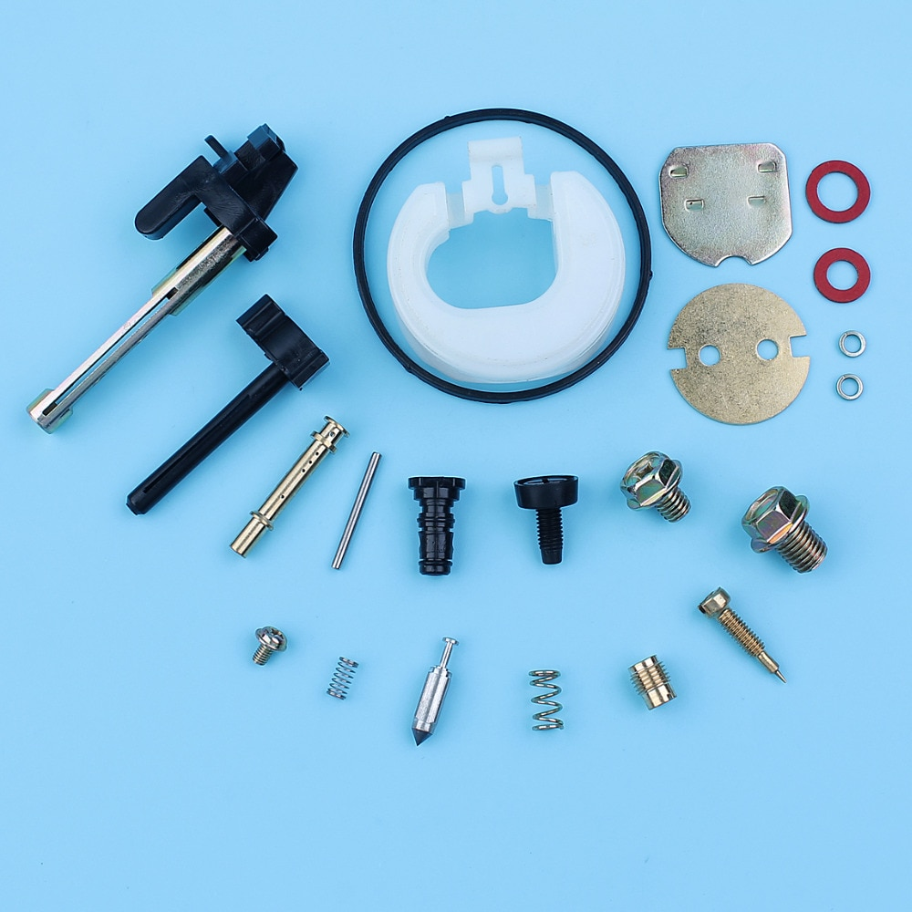 Vergaser Reparatur Rebuild Kit Für Honda GX390 13HP GX 390 188F 190F Motor Generator Wasserpumpe Carb