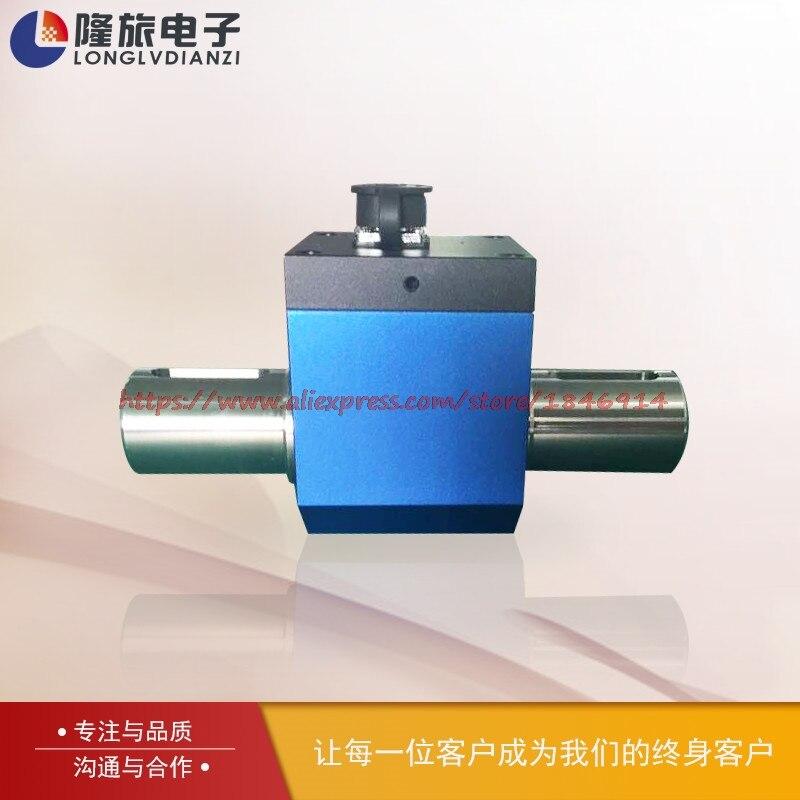 LONGLV-WTQ1050B dynamic torque sensor Torque meter 0~500N.M