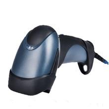 Scanner de codes à barres laser NETUM portable M1 1D 32bit portable avec lecteur de codes à barres usb