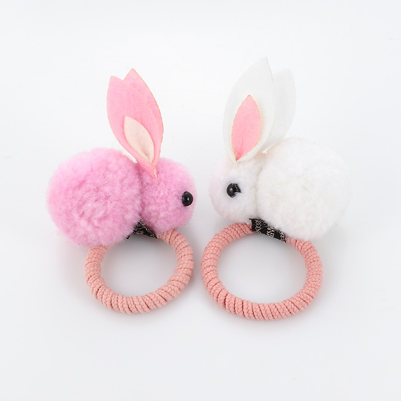 Миле кільце для волосся тварин з - Аксесуари для одягу - фото 2