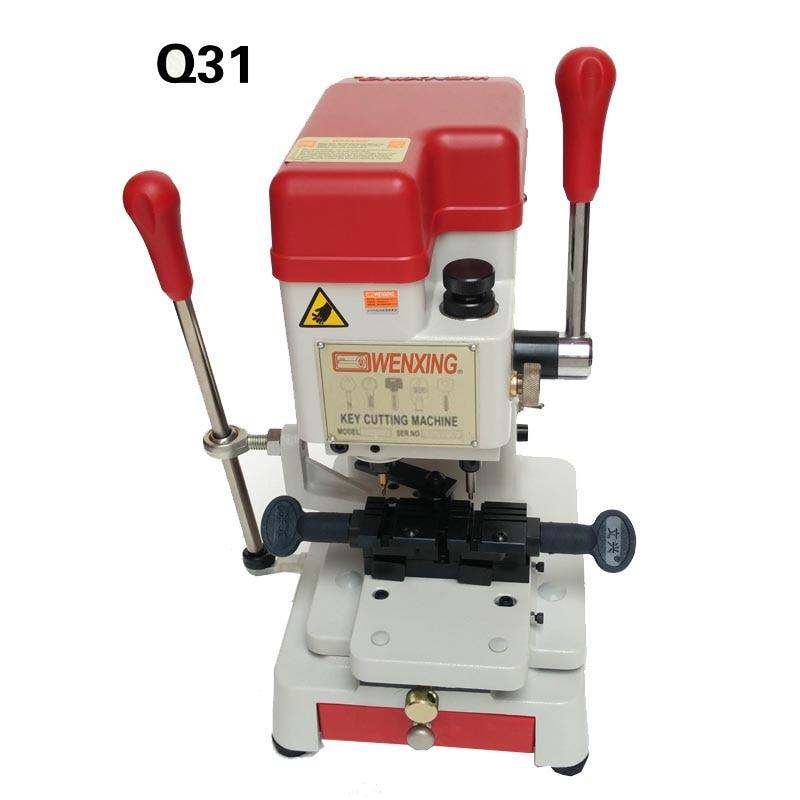 Advanced Multifunctional Vertical Key Replicator Key Copying Machine Key Duplicate Machine With English Manual Q31