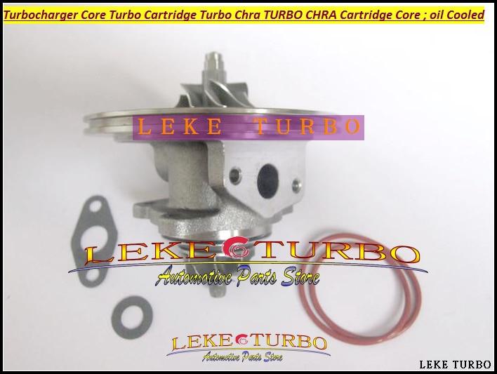 Cartucho Turbo chra KP35 54359880033, 54359880011, 54359700033, 54359880011, 200507852, 7701476891 para Dacia Logan Clio 1.5L dCi K9K