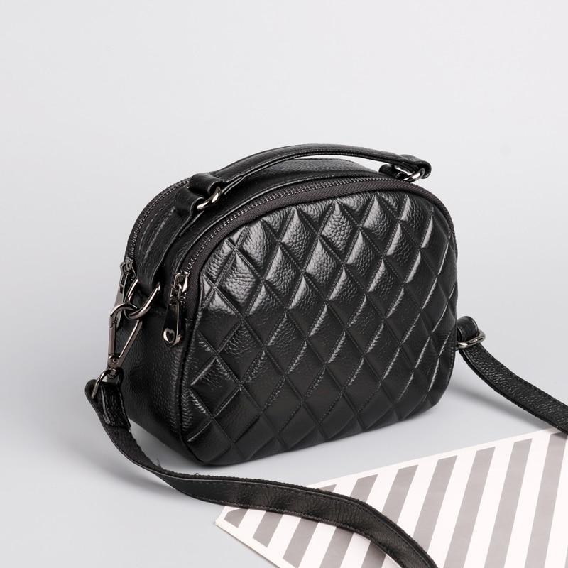 Luxury Handbags Women Bags Designer Genuine Leather Clutch Bag Fashion Small Shoulder Crossbody Bags Female Tote Purse Wallets