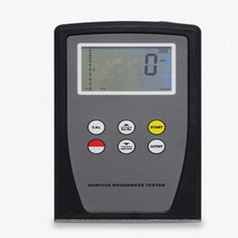 الرقمية SRT6100 خشونة السطح اختبار متر قياس مدى را Rz SRT-6100
