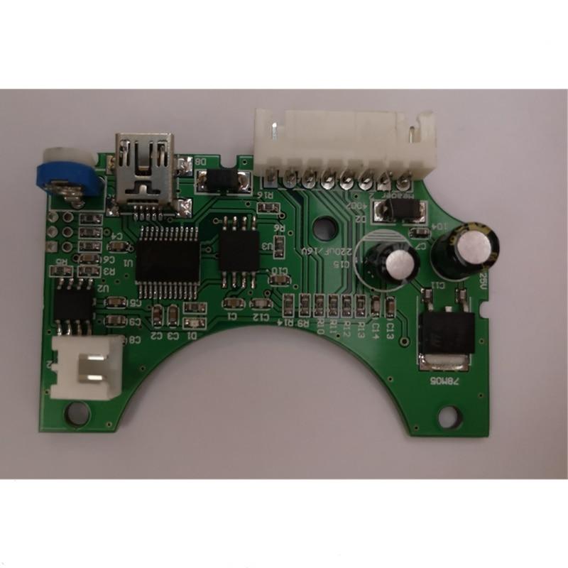 Tablero de control industrial de calidad de sonido MP3 de JQ932