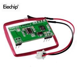 125 кГц RFID считыватель Модуль RDM6300 UART Выход Система контроля доступа для Arduino UART 125 кГц EM4100 RFID карты Diy электронные