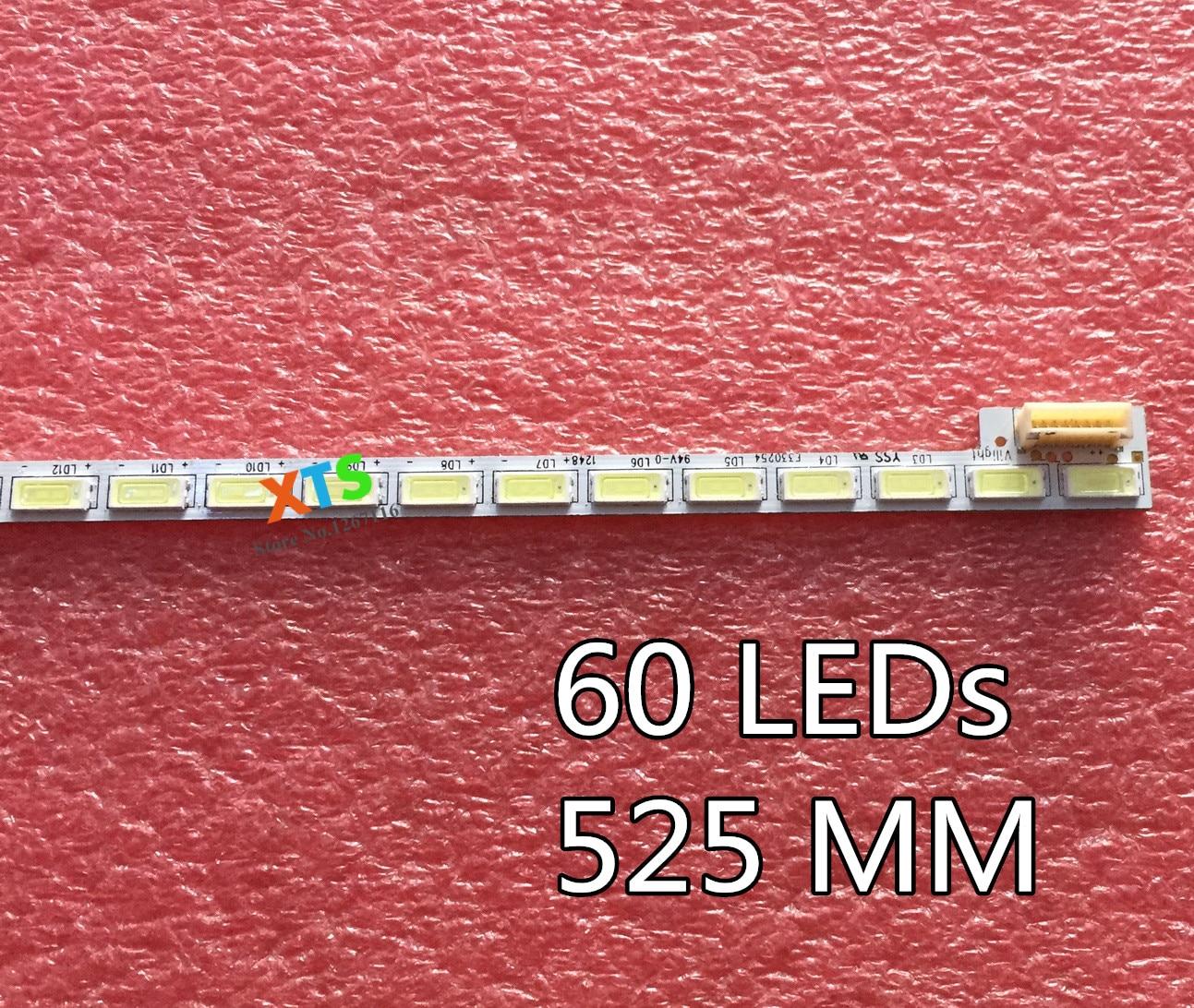 "Led-hintergrundbeleuchtung für LG Innotek 8 PIN 42LS5600-ZC LED TV 42 ""7030PKG 60ea 42LS560T 42LS570S 42LS575S T420HVN01.0 74.42T23.001- 2-DS1"