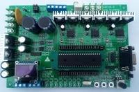 PICDEM? MCLV Development Board DC Brushless BLDC Motor Development Board Permanent Magnet Synchronous PMSM Motor