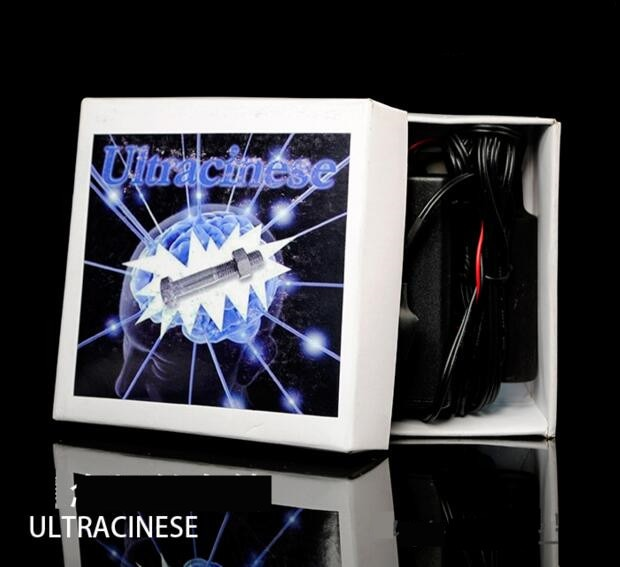 Envío Gratis ULTRACINESE por Leonardo Milanesi Ultrakinesis trucos de magia ilusión tuerca Bolt nuevos apoyos de magia mentalismo
