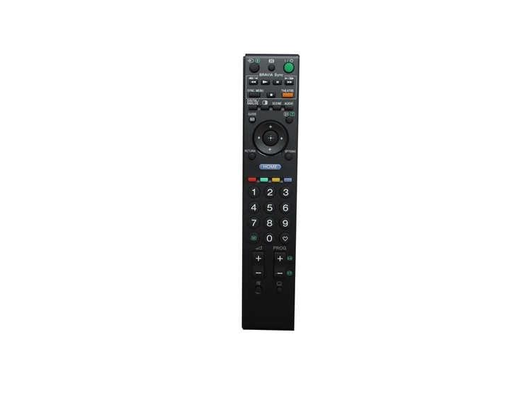 Control remoto para Sony KDL-40S2530 KDL-46S2530 KDL-40T3500 KDL-40V2500 KDL-40V2900 KDL-40W2000 KDL-46S2510 BRAVIA...