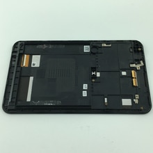 "7 ""Display LCD Touch Screen Digitador Assembléia Quadro Para Asus Fonepad 7 2014 FE170CG ME170C ME170 K012 ME170CX k017 ME170CG k01A"