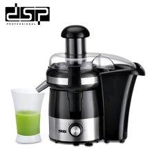 Dsp 가정용 전문 juicer 레몬 juicer 오렌지 기계 diy 미니 짜기 250 w 220-240 v