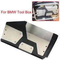 r1200gs tool box for bmw r1250gs r1200gs lc adv adventure 2002 2019 for bmw r 1200 gs leftright side bracket aluminum box