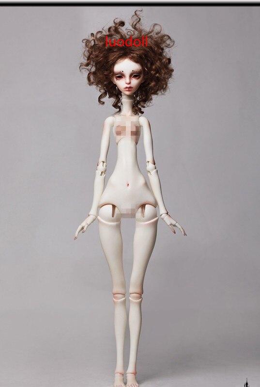 Muñeca luodoll elizabeth BJD/SD muñeca de juguete 1/4