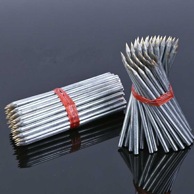 2db gyémántüvegvágó, cserépvágó, vágógép, - Építőipari eszközök - Fénykép 2