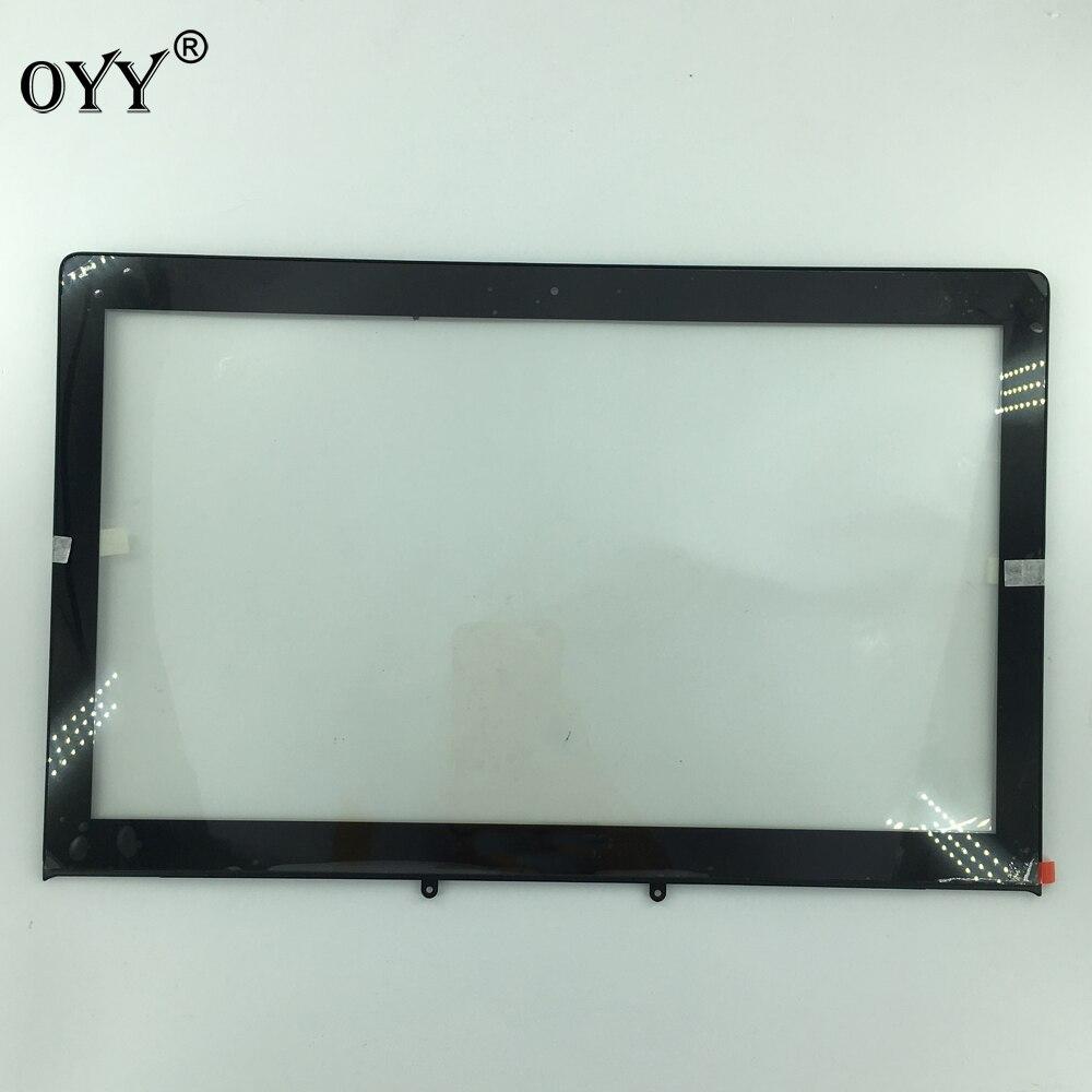 """Digitalizador de pantalla táctil vidrio de sustitución con sensor de 15,6 """"para Asus N550 N550J N550JA N550JV N550LF Q550 Q550L"""