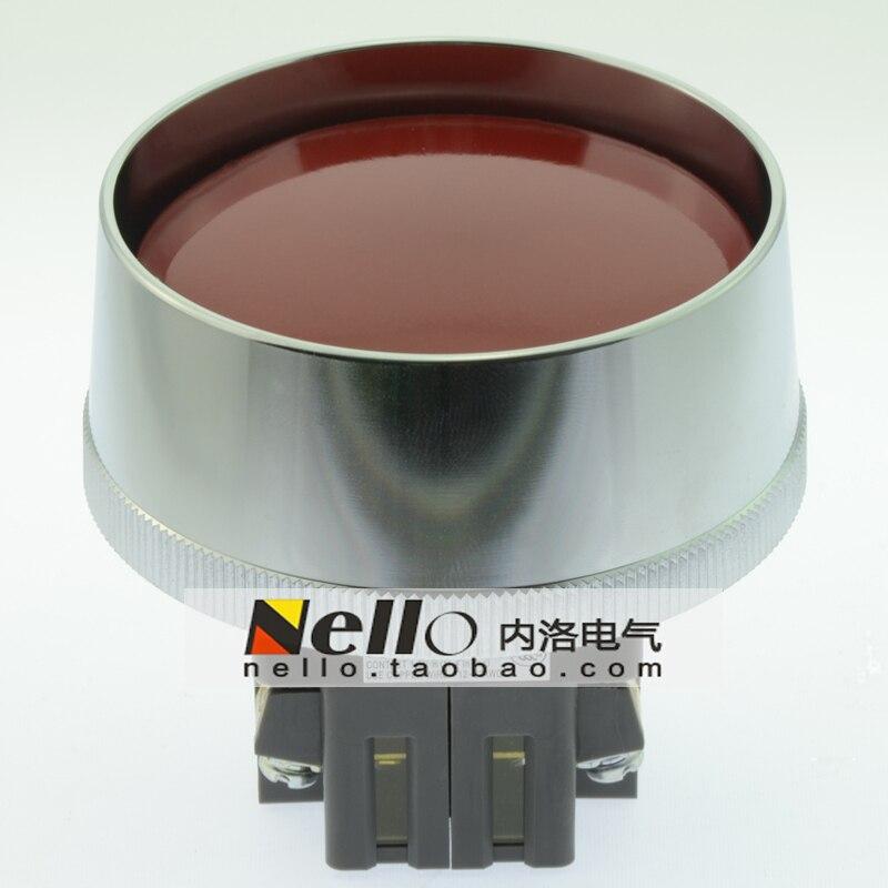 [SA] إيزومي شركة إربد 30 مللي متر مجهار التبديل ABN4F11R العميق الذاتي إعادة الغطاء الواقي كبيرة فطر رئيس 1N01NC-3 قطعة/الوحدة