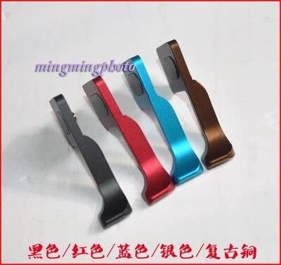 Empuñadura de pulgar para cámara samsung NX100 NX200 NX300 NX2000 NX1000 EX1