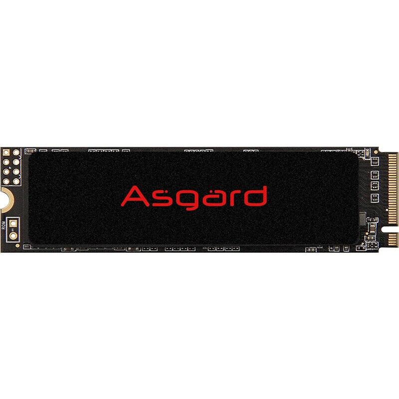 أسكارد M.2 SSD PCIe3 X4 250gb 500gb 1T ssd m.2 NVMe بكيي M.2 2280 القرص الصلب الداخلي محمول