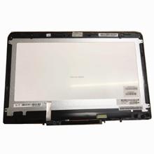 13.3 ordinateur portable LCD écran tactile LED LP133WH2-SPB3 pour HP X360 Spectre 13 S écran LCD avec remplacement de lassemblage de lécran tactile