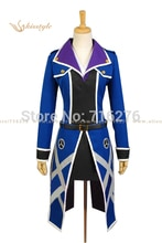 Kisstyle Fashion K Awashima Seri Cosplay Costume-New Arrival