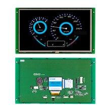LCD à matrice Active TFT 10.1