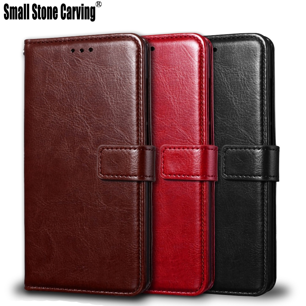 For ZTE blade V10 Case Luxury TPU Silicone flip leather Phone case for ZTE Blade V10 V 10 v10 Funda Coque case for ZTE v10 vita