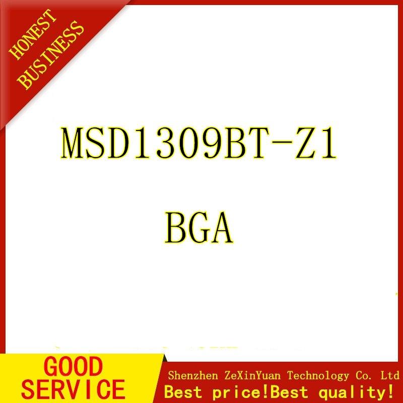 2 PÇS/LOTE MSD1309BT-Z1 BGA Chip de LCD de Melhor qualidade
