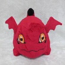 Digimon aventure Gigimon jouet en peluche amour des enfants jouet moelleux 25 cm