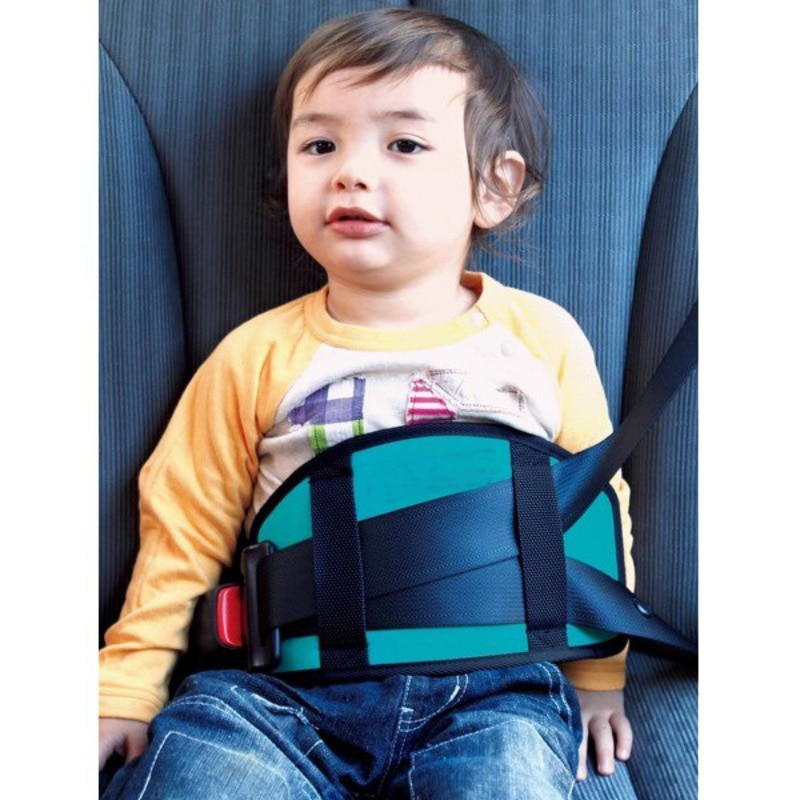 Newest Car Safety Seat Belt Padding Adjuster For Children Kids Baby Car Soft Pad Mat Strap Cover
