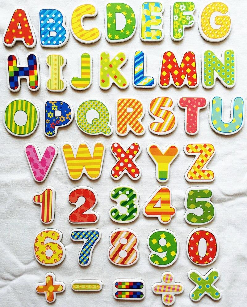 410 шт./лот. Буквы. Цифры. Мягкий магнит для математики, магнит для белой доски. Принадлежности для детского сада. Научите себя. Математические ...