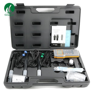 New AZ86031 Multifunctional Water Quality Meter PH Meter DO and Conductivity Tester All in 1