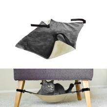 Under Chair Cat Kitten Totoro Hanging Hammock Bed Table Leg Hanging Hammock TB Sale