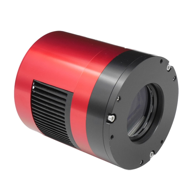 ZWO ASI071MC-Pro (Color) (APS-C SIZE) Cooled Color Astronomy Camera