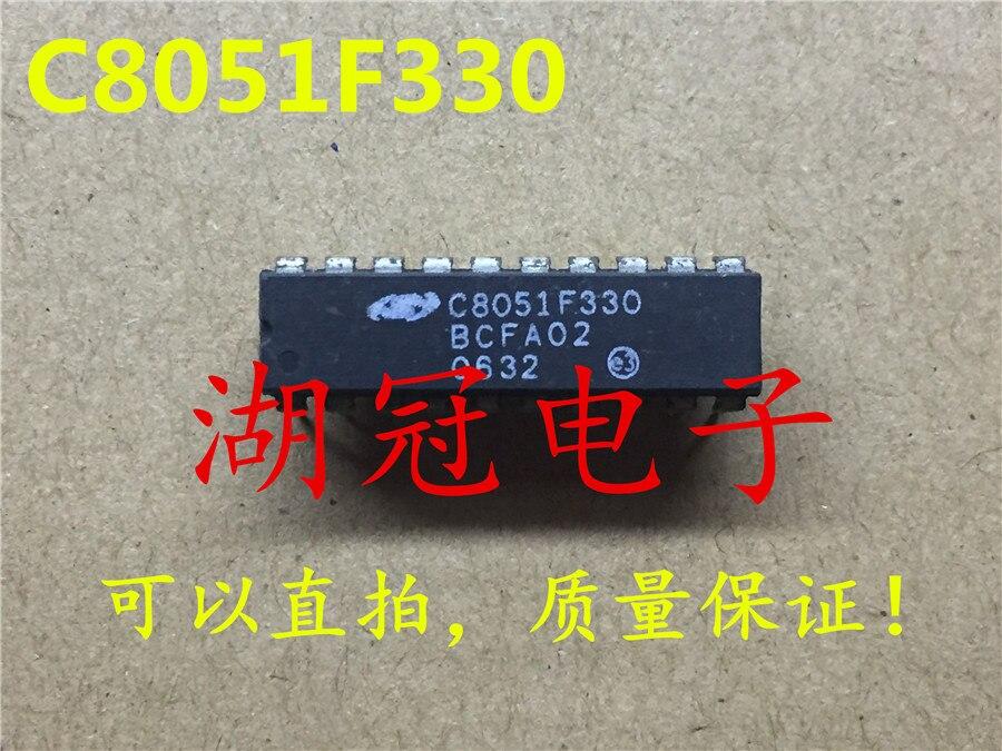 Envío gratuito C8051F330 C8051F330
