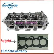 Moteur 2AZ 2AZFE 2000-11101   Cylindre pour Toyota Avensis Verso/Camry/Highlander/micron 4/Solara/Tarago 2362CC 2.4L 16V